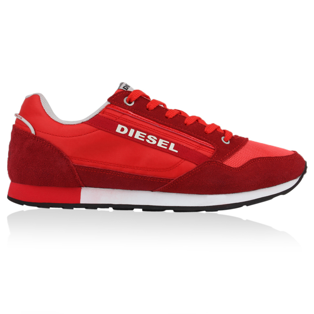diesel damen herren sneakers sportschuhe runners kult 890102 gr 36 45 ebay. Black Bedroom Furniture Sets. Home Design Ideas