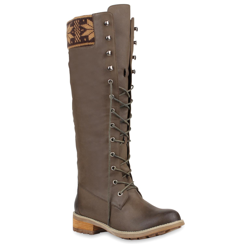 Overknee Stiefel zapatos NEU Langschaft botas 36 Damen Moderne 2465 Schwarz 36 botas 7c28e7