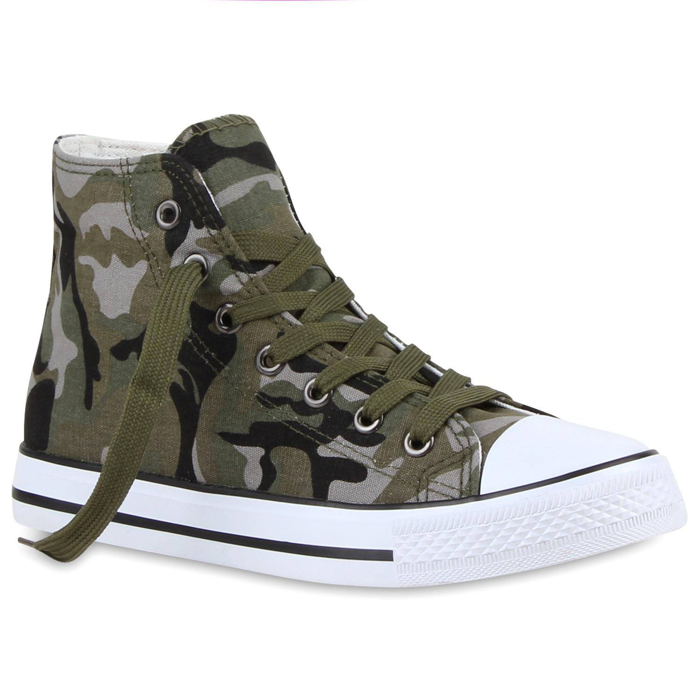 damen sneakers high freizeit glitzer turnschuh sportliche schuhe 79445 trendy ebay. Black Bedroom Furniture Sets. Home Design Ideas