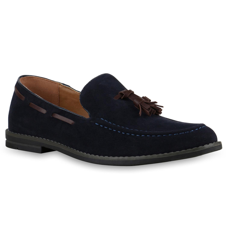 herren loafers klassische slipper velours samtoptik. Black Bedroom Furniture Sets. Home Design Ideas