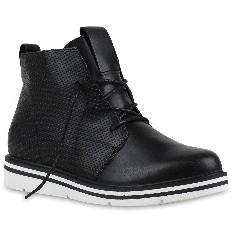 damen stiefeletten metallic boots lederoptik schuhe 814879 new look ebay. Black Bedroom Furniture Sets. Home Design Ideas