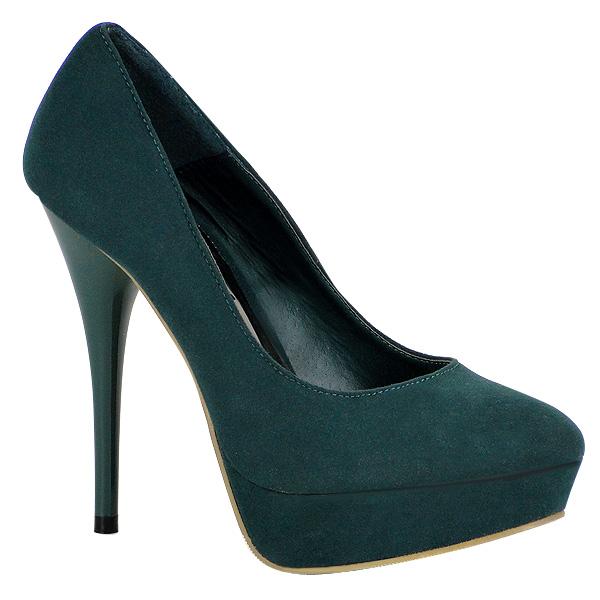 edle high heels plateau damen schuhe 93736 pumps 36 41 ebay. Black Bedroom Furniture Sets. Home Design Ideas