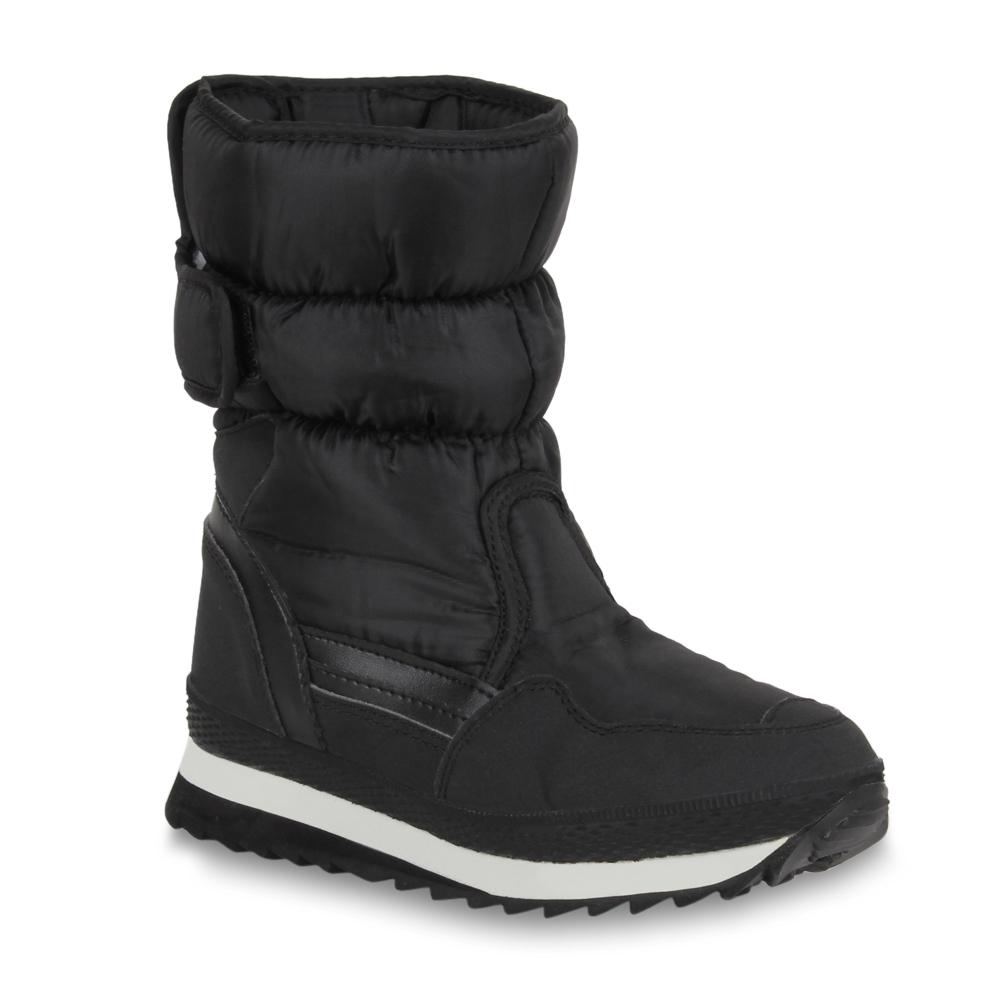 damen stiefel schuhe schneestiefel boots 93392 ebay. Black Bedroom Furniture Sets. Home Design Ideas