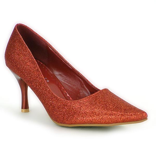 stiletto glitzer high heels damen pumps schuhe 93882 ebay. Black Bedroom Furniture Sets. Home Design Ideas