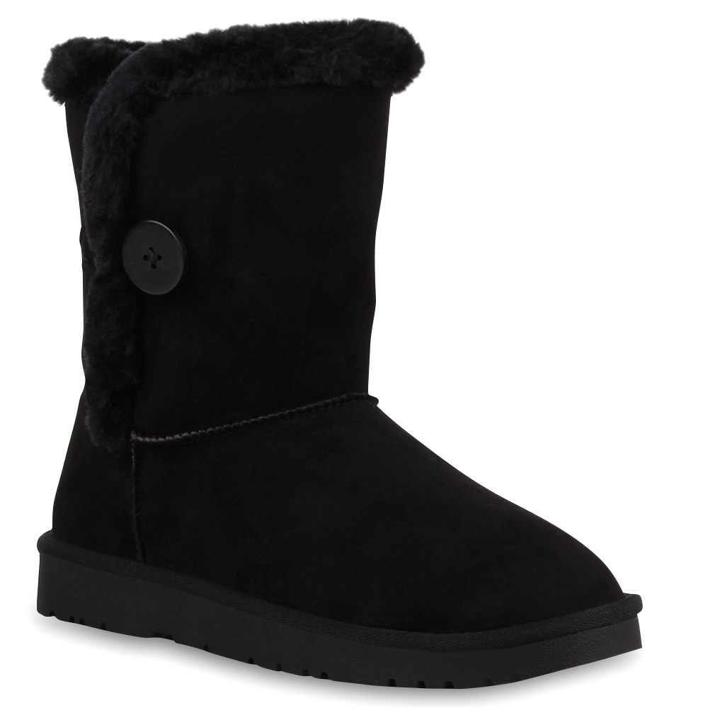 Warme-Winter-Boots-Damen-Stiefel-94767-Schuhe-Gr-36-41