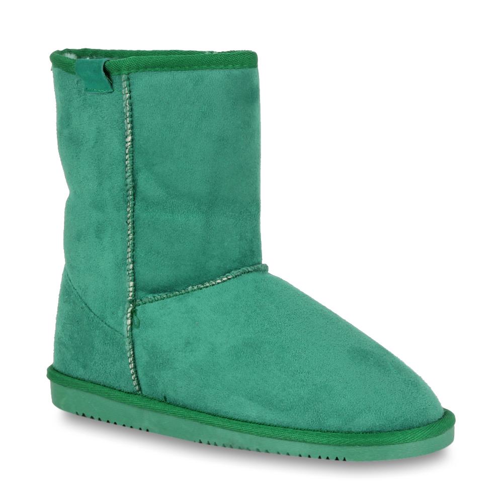 warme boots stiefel 94954 top damen schuhe gr en 36 41 ebay. Black Bedroom Furniture Sets. Home Design Ideas