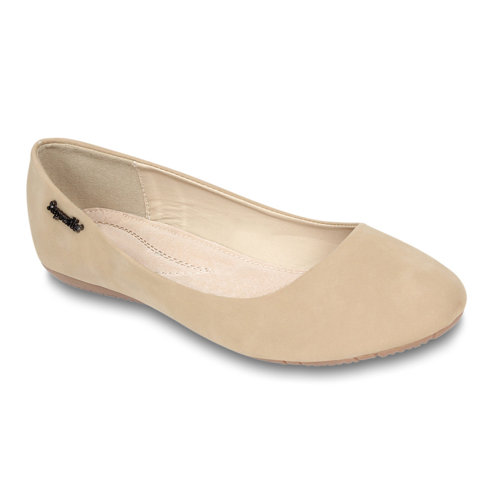 damen ballerinas nieten strass slipper flats schuhe 890185. Black Bedroom Furniture Sets. Home Design Ideas