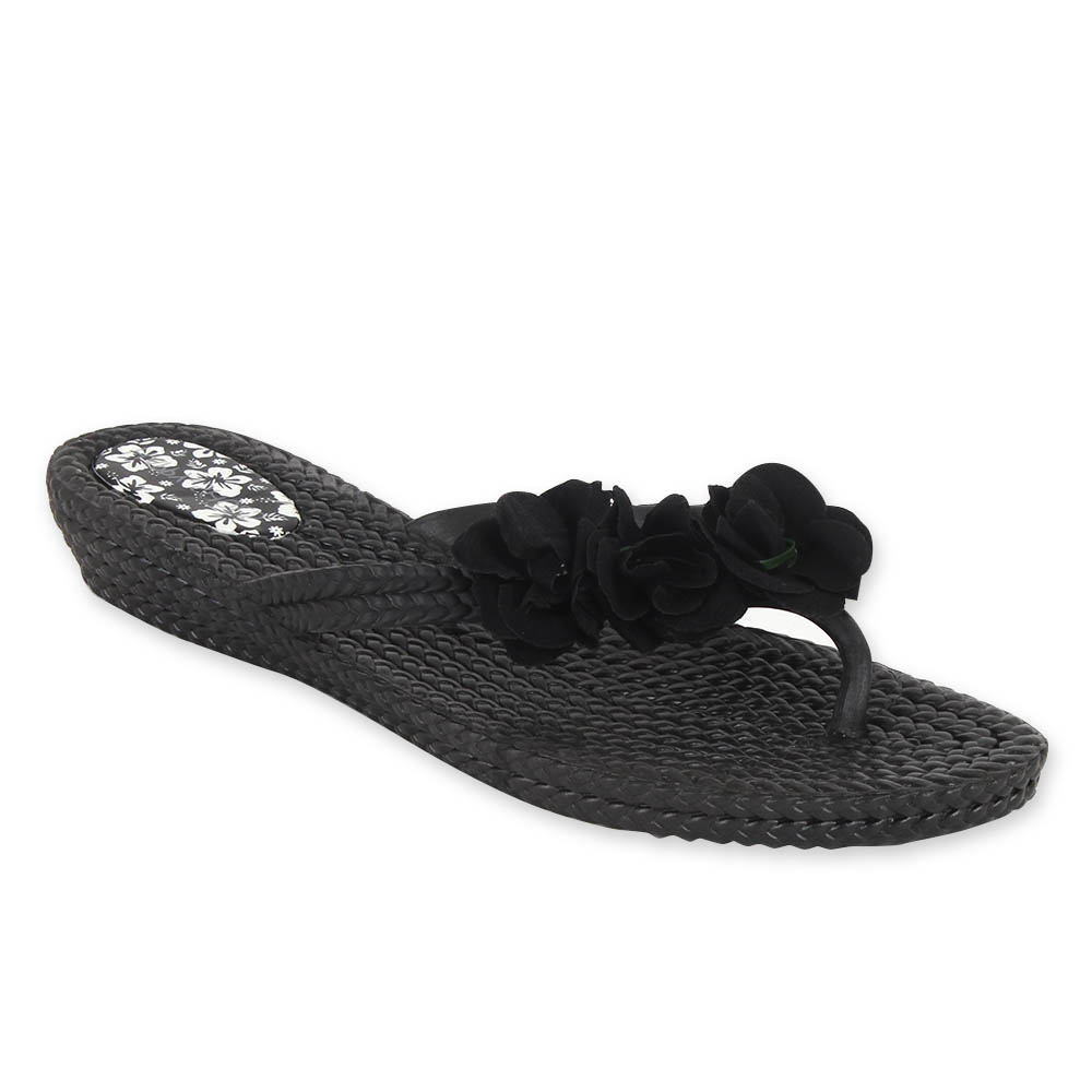 freizeit damen sandalen badeschuhe 97299 bequeme blumen schuhe 36 41 neu 2013 ebay. Black Bedroom Furniture Sets. Home Design Ideas
