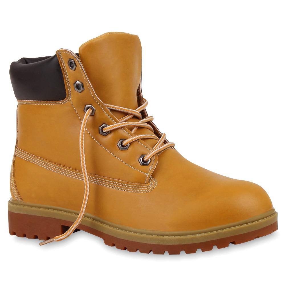 worker boots freizeit herren boots outdoor schuhe 70296 trend 2014 gr 40 45 ebay. Black Bedroom Furniture Sets. Home Design Ideas