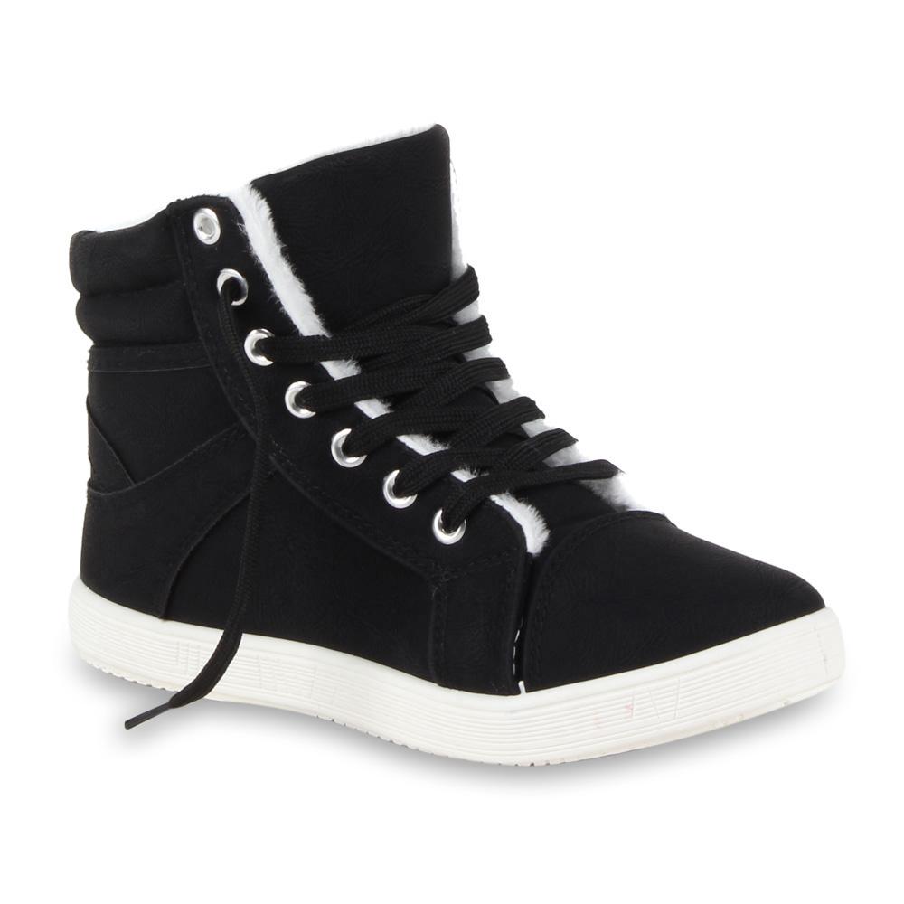 gef tterte damen sneakers winter sportschuhe schn rer. Black Bedroom Furniture Sets. Home Design Ideas