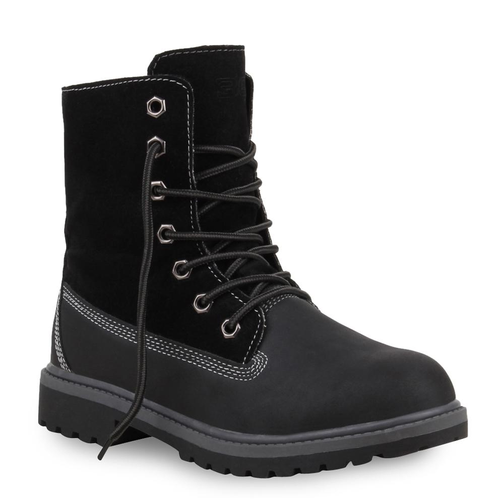 bottes motard femmes bottines bottes 95584 chaussures lacets taille 36 41 trendy ebay. Black Bedroom Furniture Sets. Home Design Ideas