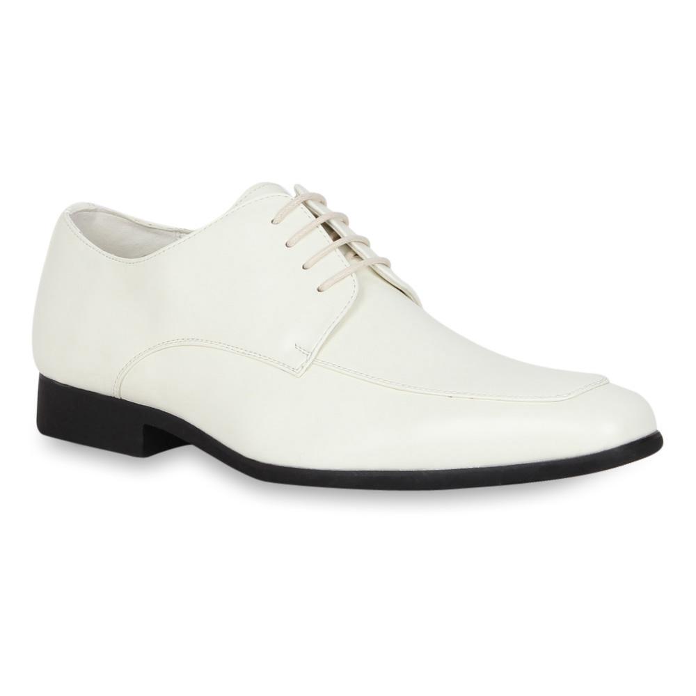 Klassische-Herren-Schnuerer-Business-Schuhe-Lederoptik-70409-Gr-40-45
