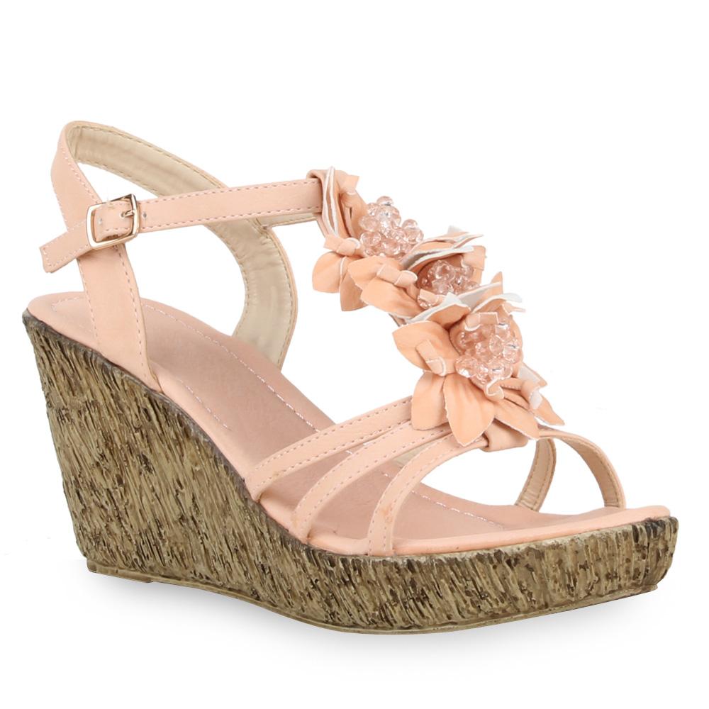 Schuhe mit keilabsatz fur sommer