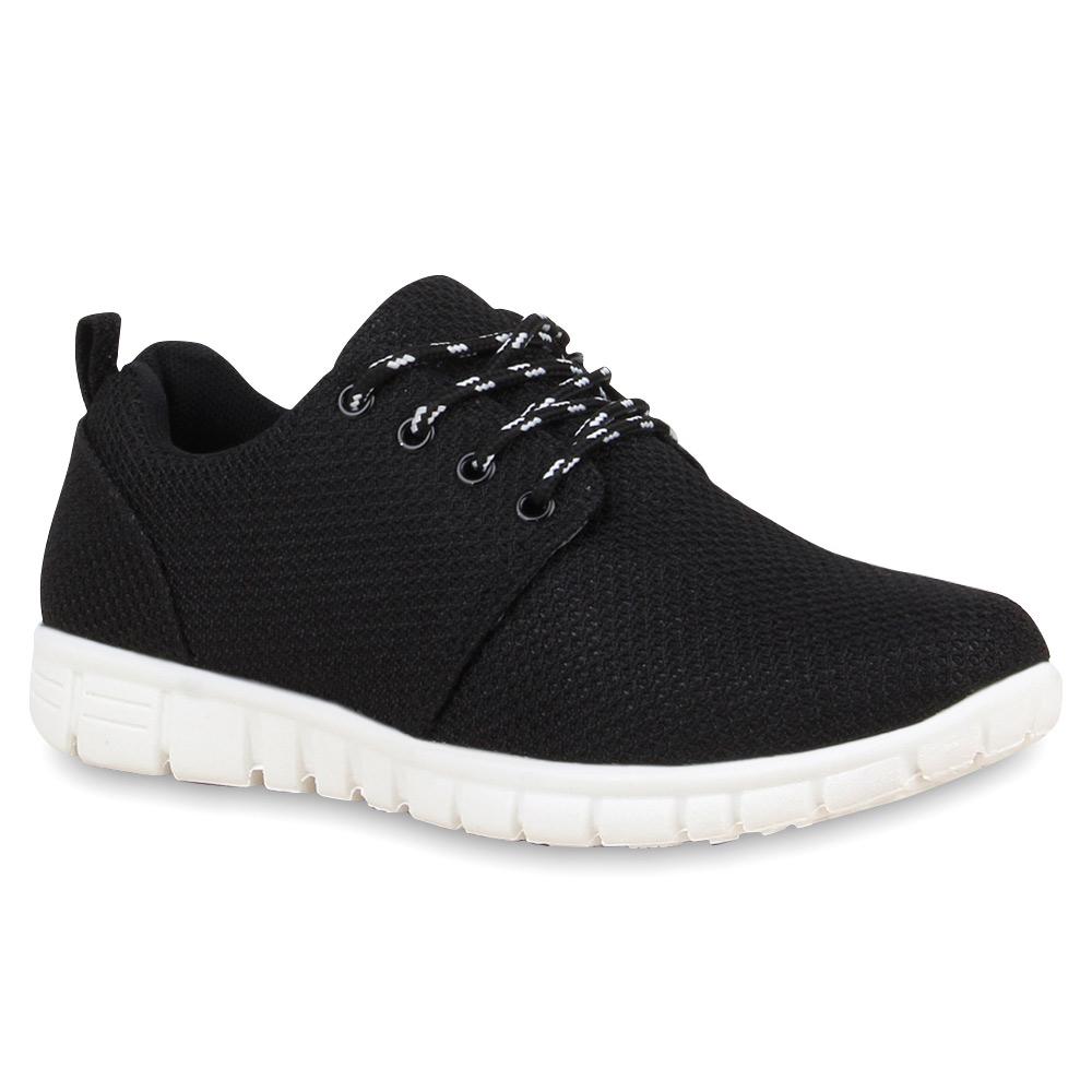 Damen Sportschuhe Neon Laufschuhe Runners Sneakers 74688