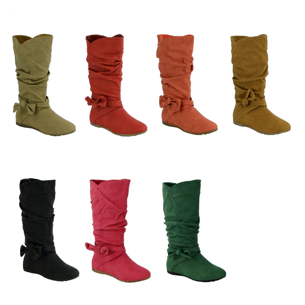 winter damen stiefel stiefeletten boots 99920 schuhe ebay. Black Bedroom Furniture Sets. Home Design Ideas