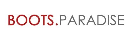 Logo Bootsparadise