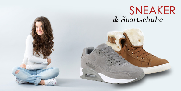 Sneaker & Sportschuhe