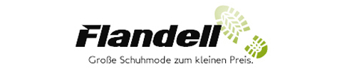 Flandell Shop Logo