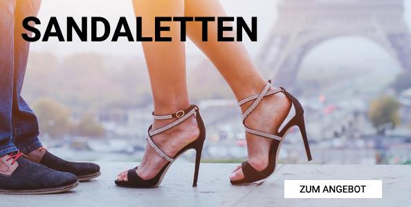 Sandaletten & Sandalen
