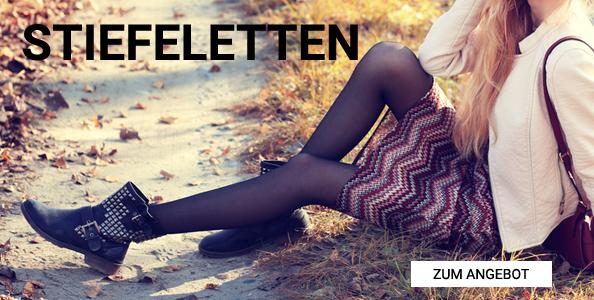 Stiefel & Stiefeletten