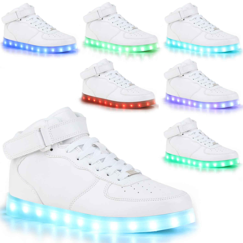 Schuhe led ebay
