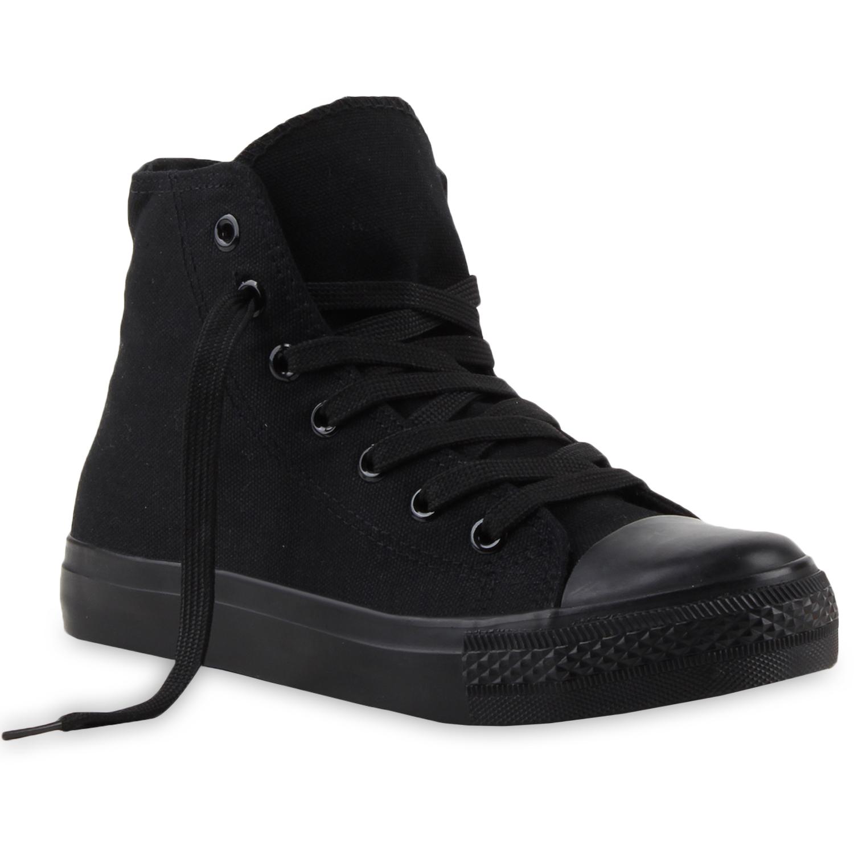 damen herren sneakers high top sportschuhe spitze stoffschuhe 814707 schuhe ebay. Black Bedroom Furniture Sets. Home Design Ideas