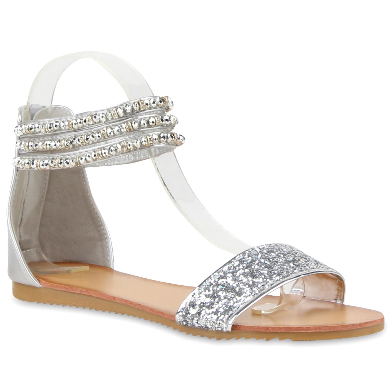 Damen Sandalen mit Glitzersteinen RkPz8qS2kQ - danielsinfo.de 1a1a6a04f8