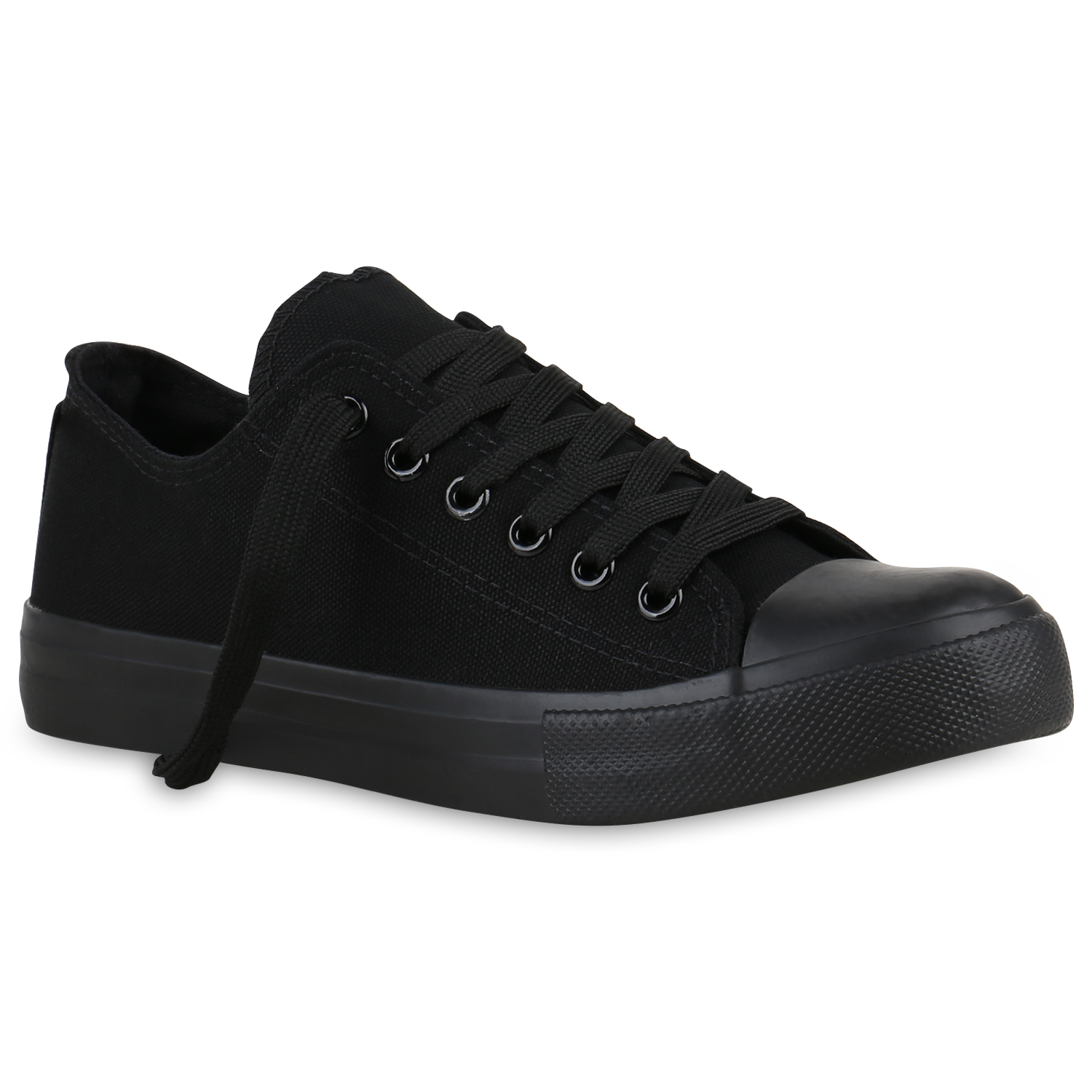 damen herren sneakers low canvas turnschuhe basic schuhe 812172 trendy neu ebay. Black Bedroom Furniture Sets. Home Design Ideas