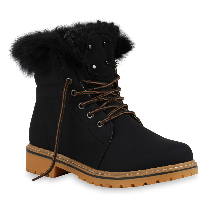 6b929993a08e Warm Gefütterte Damen Stiefeletten Fell Outdoor Boots Winterschuhe 813823    eBay. Winterboots Damen Stiefeletten Fell Leder Warm Gefüttert 813006 ...