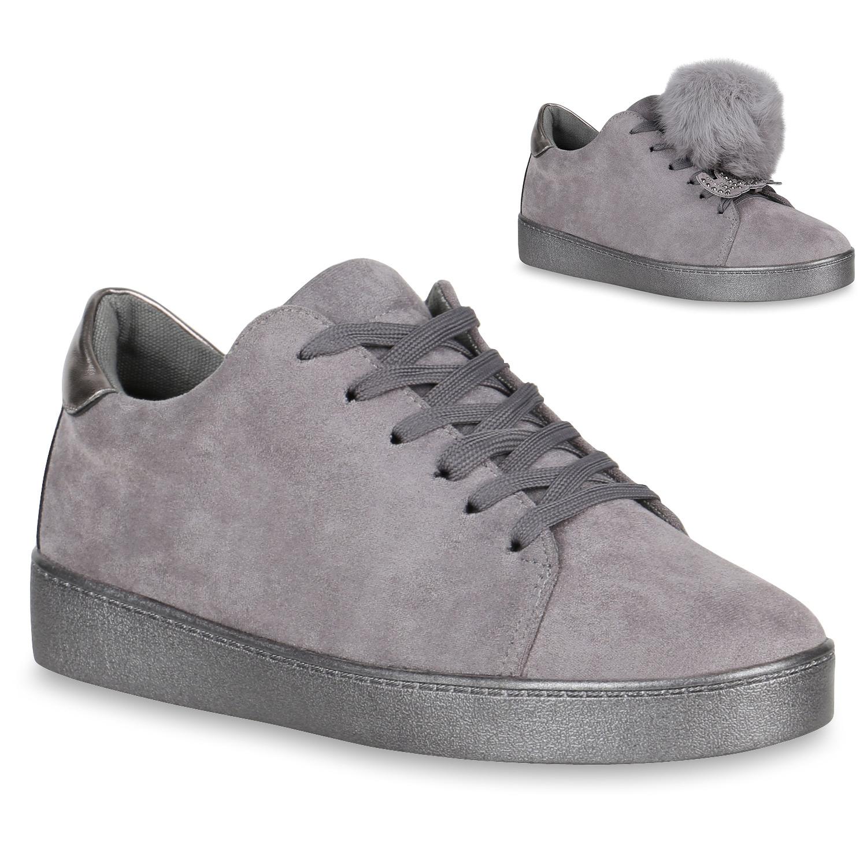 Pom Pom Schuhe : damen sneakers low metallic pom poms abnehmbare details 819080 schuhe ebay ~ Frokenaadalensverden.com Haus und Dekorationen