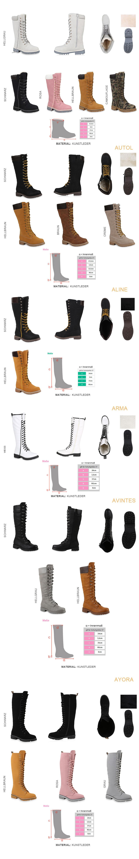 a96f3628c6ec17 Damen Worker Boots Warm Gefütterte Stiefel Profil Winterstiefel 820181 Mode