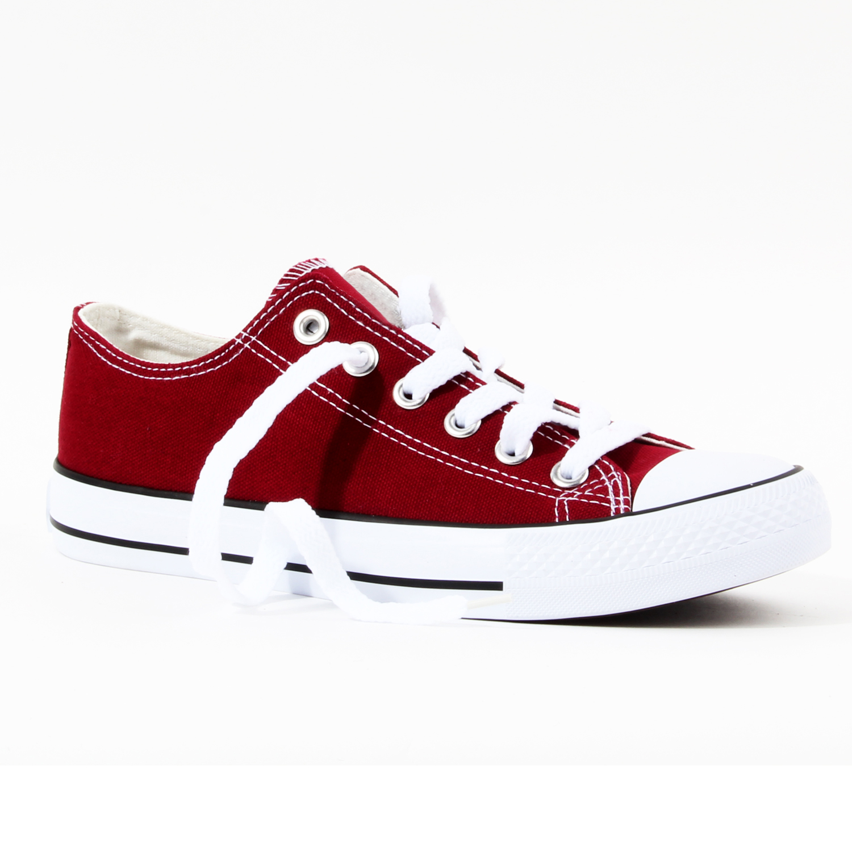 Damen-Sneakers-Sportschuhe-Stoffschuhe-71191-Textil-Gr-36-41-Schuhe