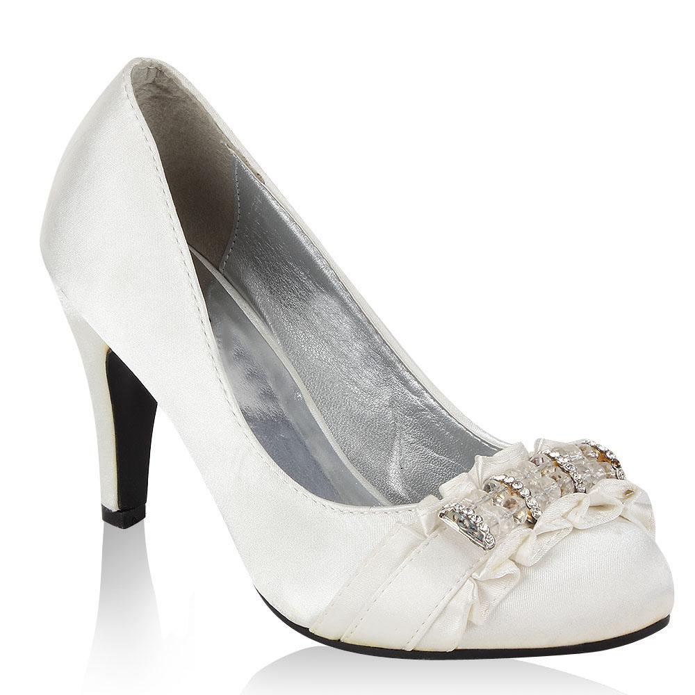 Schuhe Damen Hochzeit