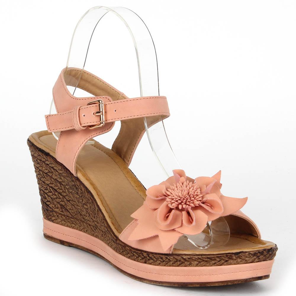 wedges damen sandaletten 97016 keilabsatz sommer schuhe 36. Black Bedroom Furniture Sets. Home Design Ideas