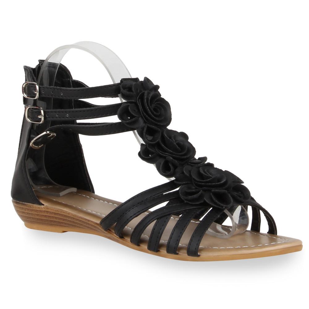 sandalen mit korksohle damen slipper sandalen mit korksohle plateau bequem damen flacher. Black Bedroom Furniture Sets. Home Design Ideas
